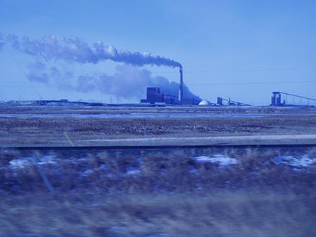 Pollution Response